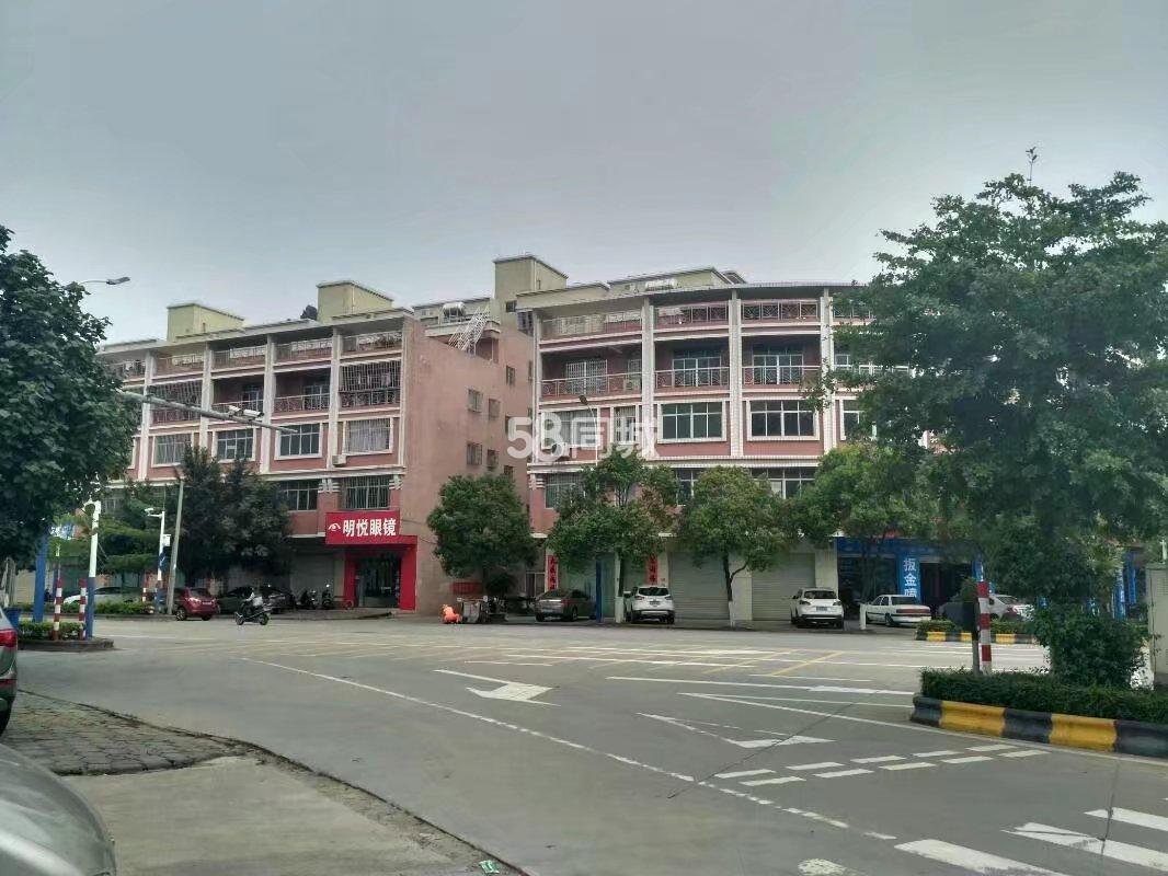 阳东工业大道,二中路口,永安小区,二y2室2厅1卫