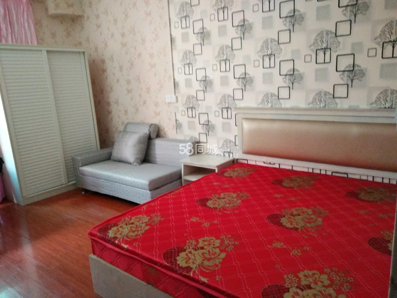 锦江广场旁1室0厅1卫