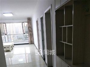 中央豪庭2室2厅1卫