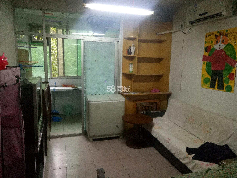 天王第一社区(一区)1室0厅1卫
