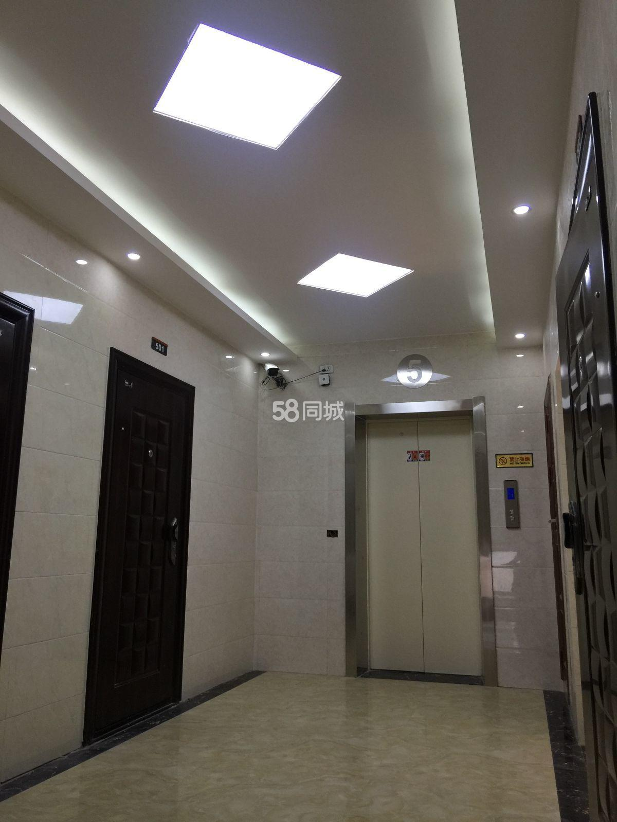 电梯1室1厅阳光中学南1室1厅1卫