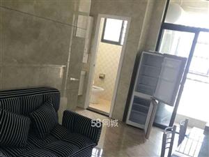 伯爵丽城1室1厅1卫