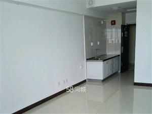 万达广场公寓1室1厅1卫