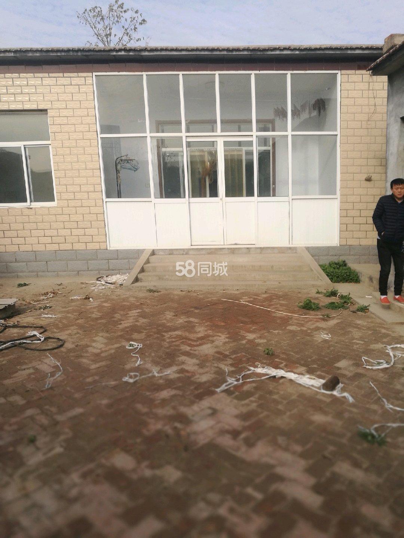 大刘庄3室1厅1卫