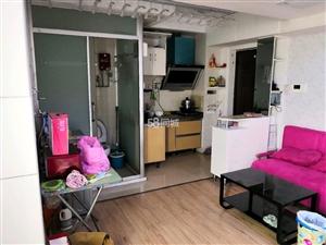 万家园桂花城(公寓)1室1厅1卫