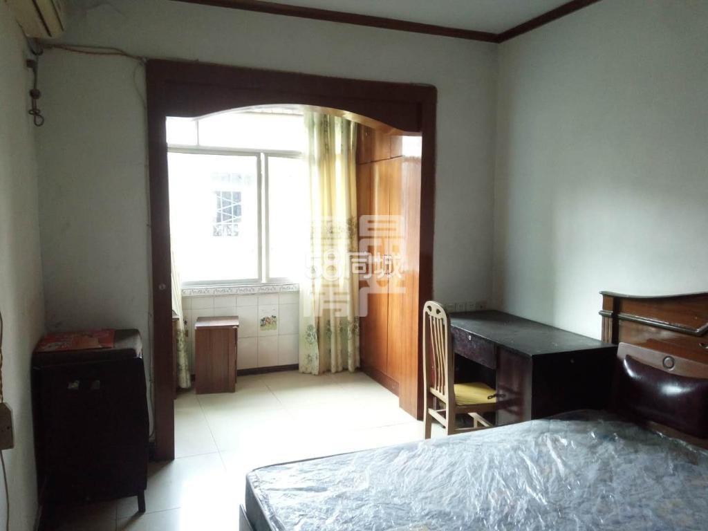 老二中宿舍3室1厅1卫
