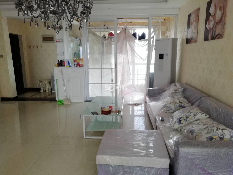 紫云南海家缘4室2厅2卫