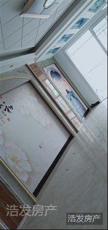 金天地3室2厅1卫