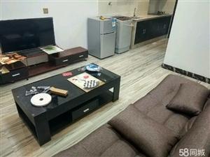 嘉悦酒店公寓1室1厅1卫