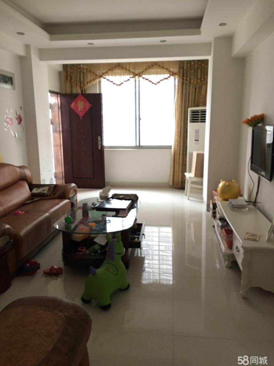 东城丽景3室2厅1卫