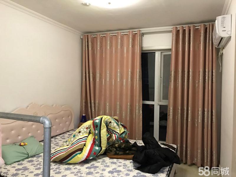 盛合中央花园2室1厅1卫