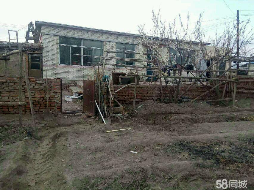 棉纺北代家村六间房800多平方米