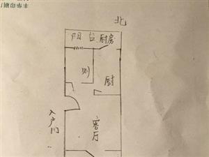 天津市河东区卫国道临池里20号1室1厅1卫