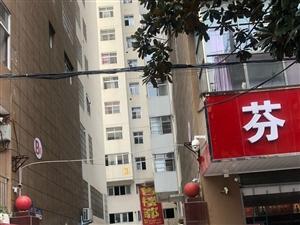 新建路吉祥荣升小区电梯房三室两厅