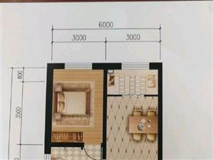 龙栖园2室2厅1卫可贷款的学区现房