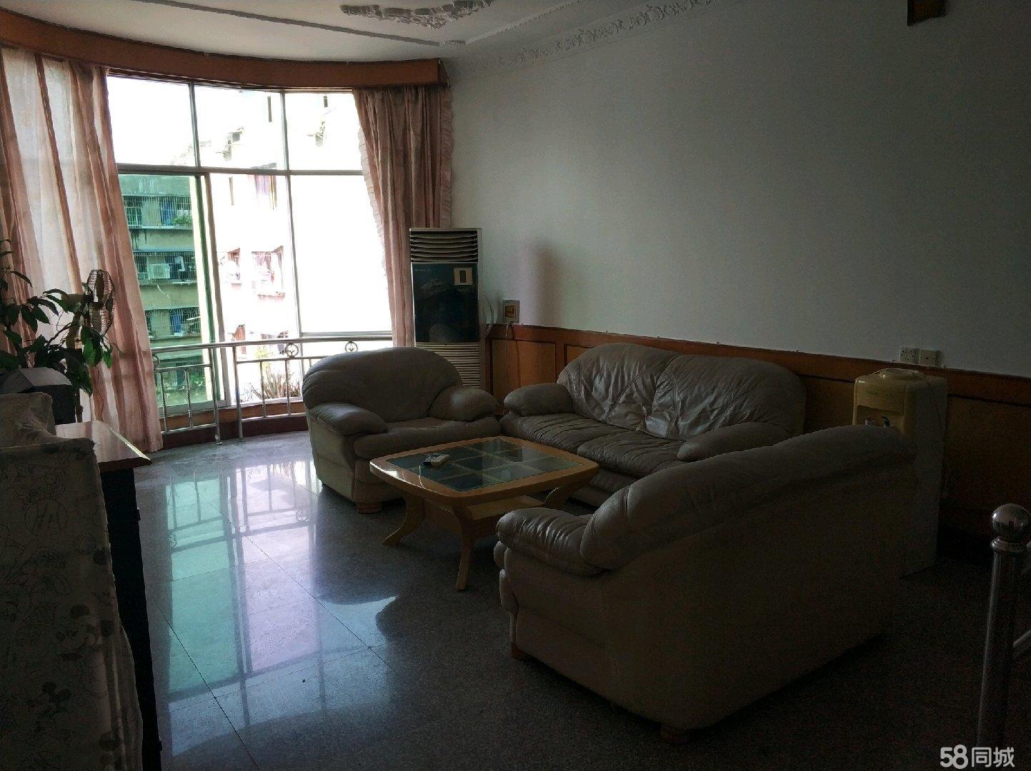 区农商行家属院(建设路32号)4室2厅2卫诚意出售