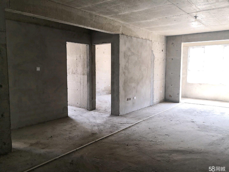 旬阳丽都建材城对面御景尚城122.39平方米房子情况介绍