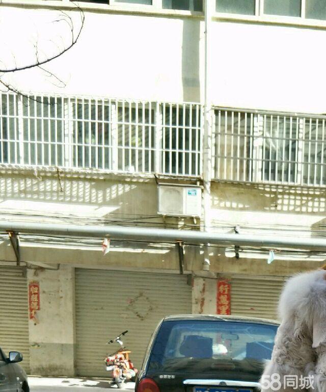 汝阳县阳光家园小区车库出售