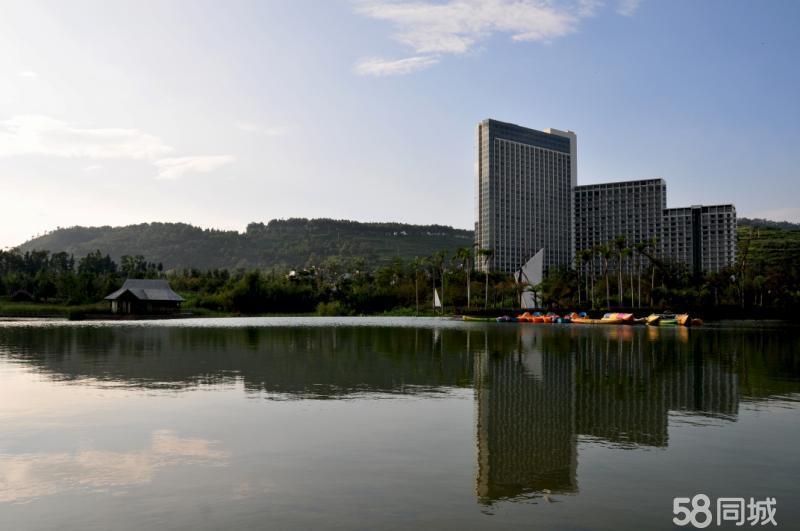 澳门拉斯维加斯网址湖畔圣水31层1室1厅1卫51平50万出售