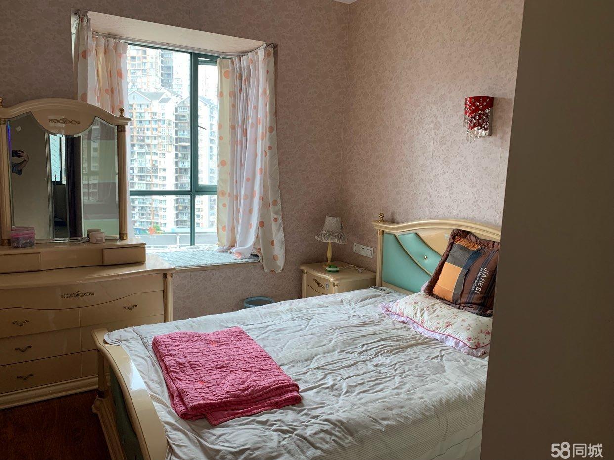 东阳滨江丽景3室2厅2卫