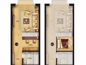 顺昌大厦1室1厅1卫