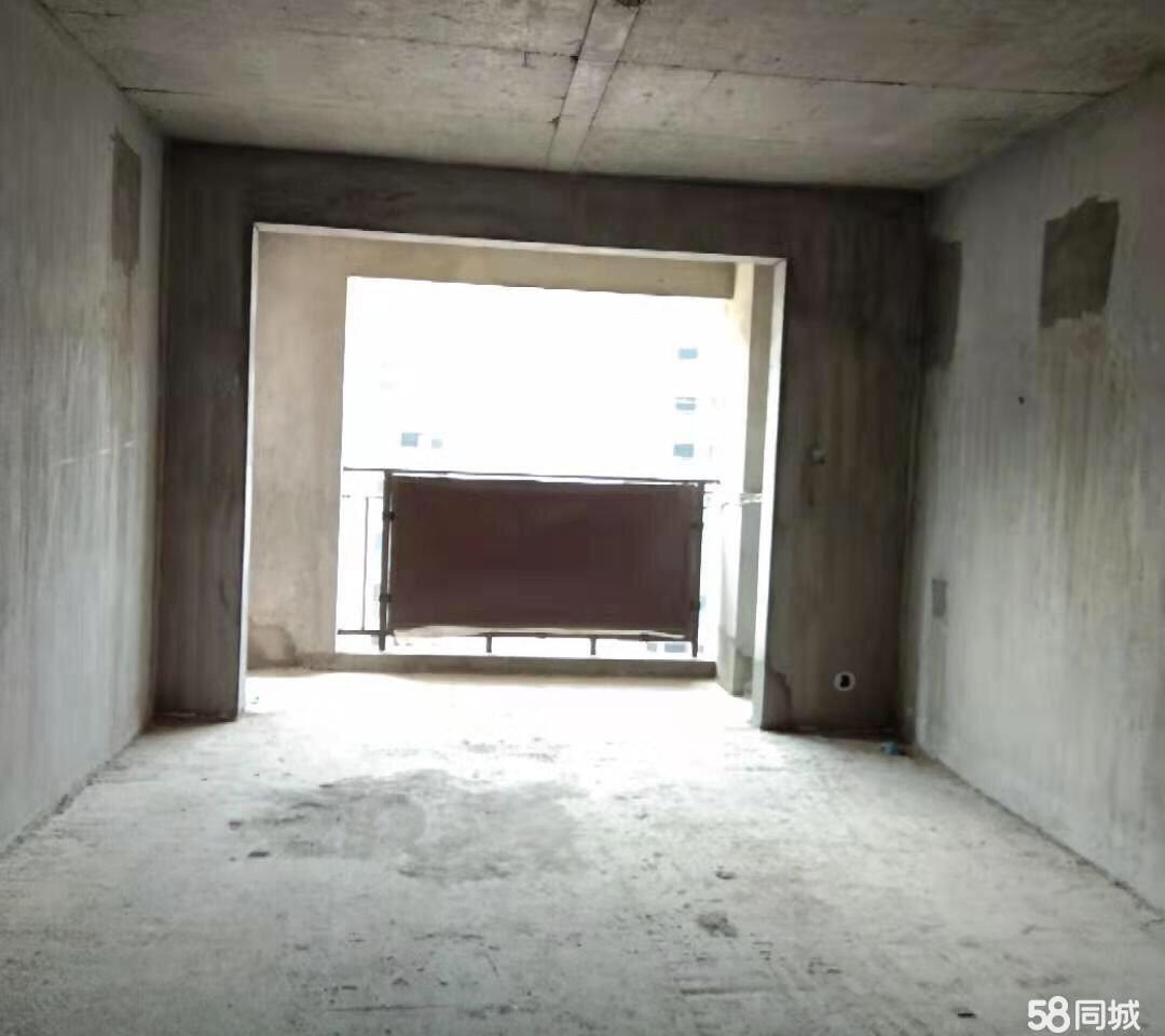 正荣御品滨江3室2厅1卫送车位