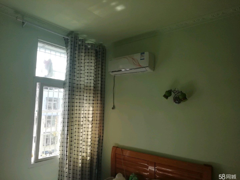 锦绣华都2室2厅1卫