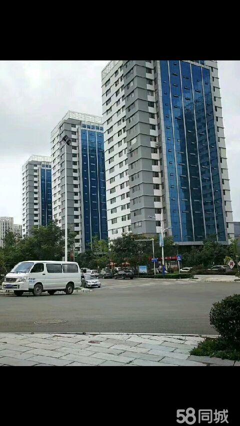稀缺现房公寓即买即收租年收益8%也可投资自住,办公,开酒店