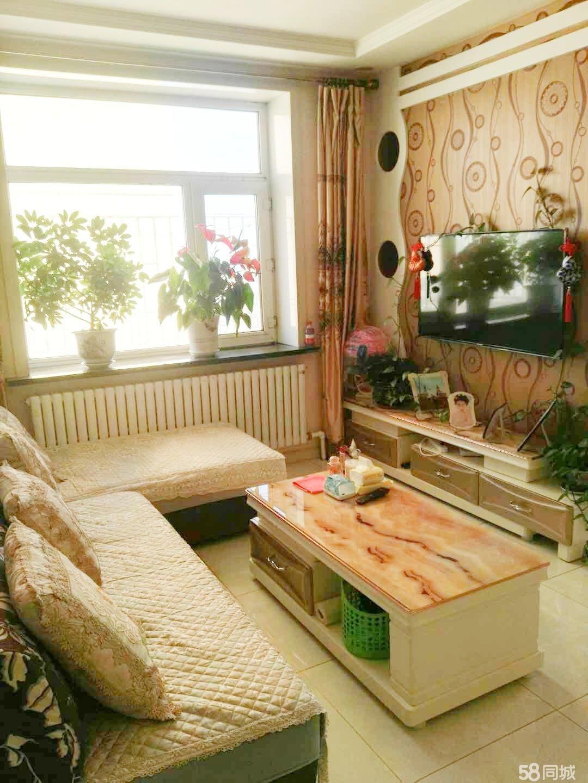 带家具家电,精装修特价12万,高品质过度,急售