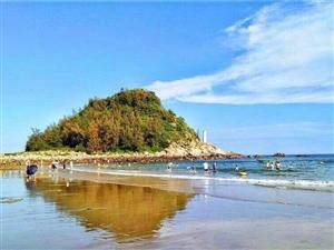 东方夏威夷之海陵岛一线海景房首付3成带豪华装修租金抵供