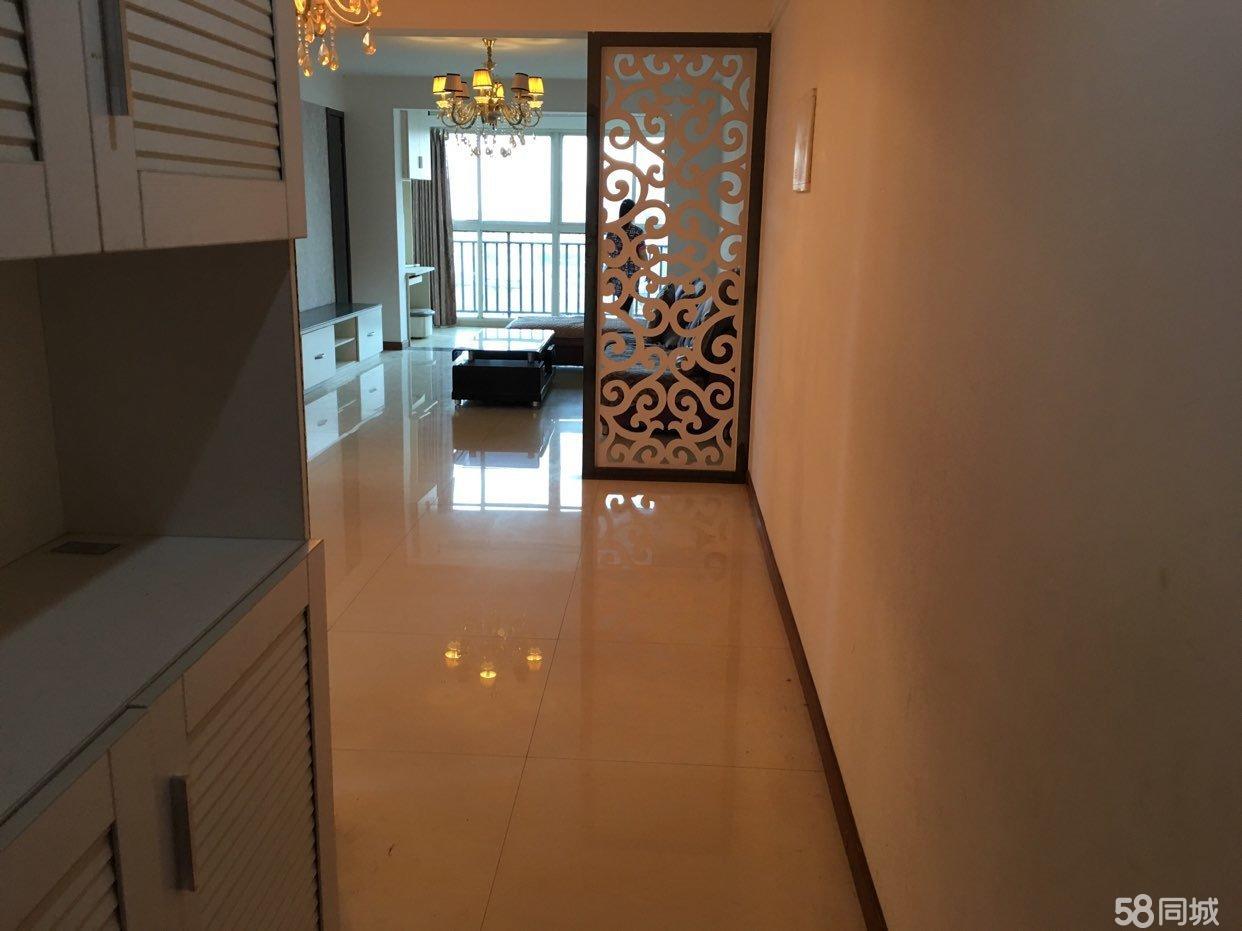 襄阳房产网 直降4万 中房盛景2室2厅精装修拎包入住