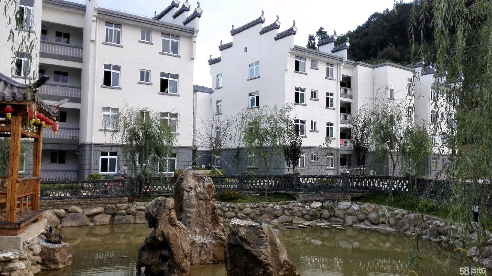 澳门拉斯维加斯网站县小桥温泉度假区端头三楼2室1厅1卫