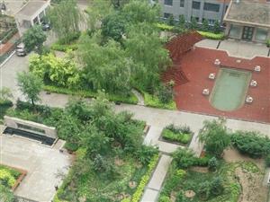 开发区东城水岸成熟小区电梯房103.71平米2室2厅1卫