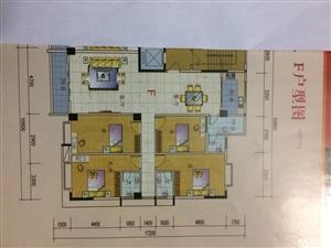 电白水东大道宏丰家园4室2厅3卫