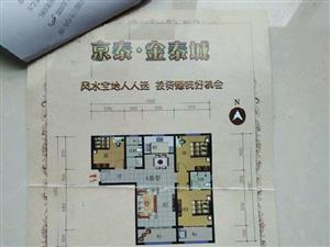 888真人娱乐高铁站·国际京泰城3室2厅2卫