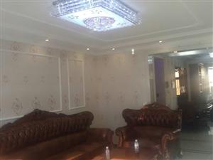 出售楼房馨怡家园4楼豪华精装4室2厅2卫