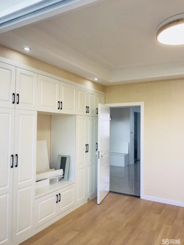 商品房豪华装修3室2厅