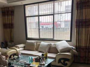 金河御水豪庭后面3室2厅三楼