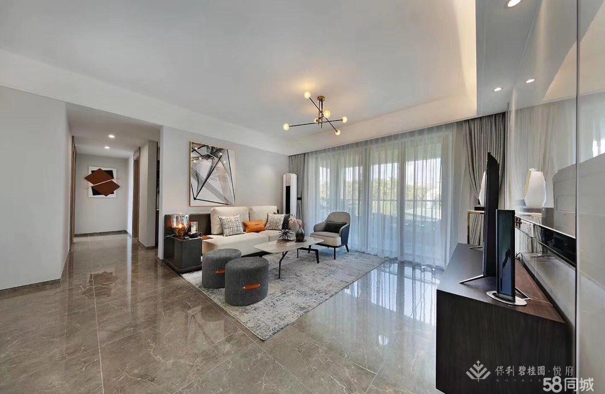 CBD新房单价两万七