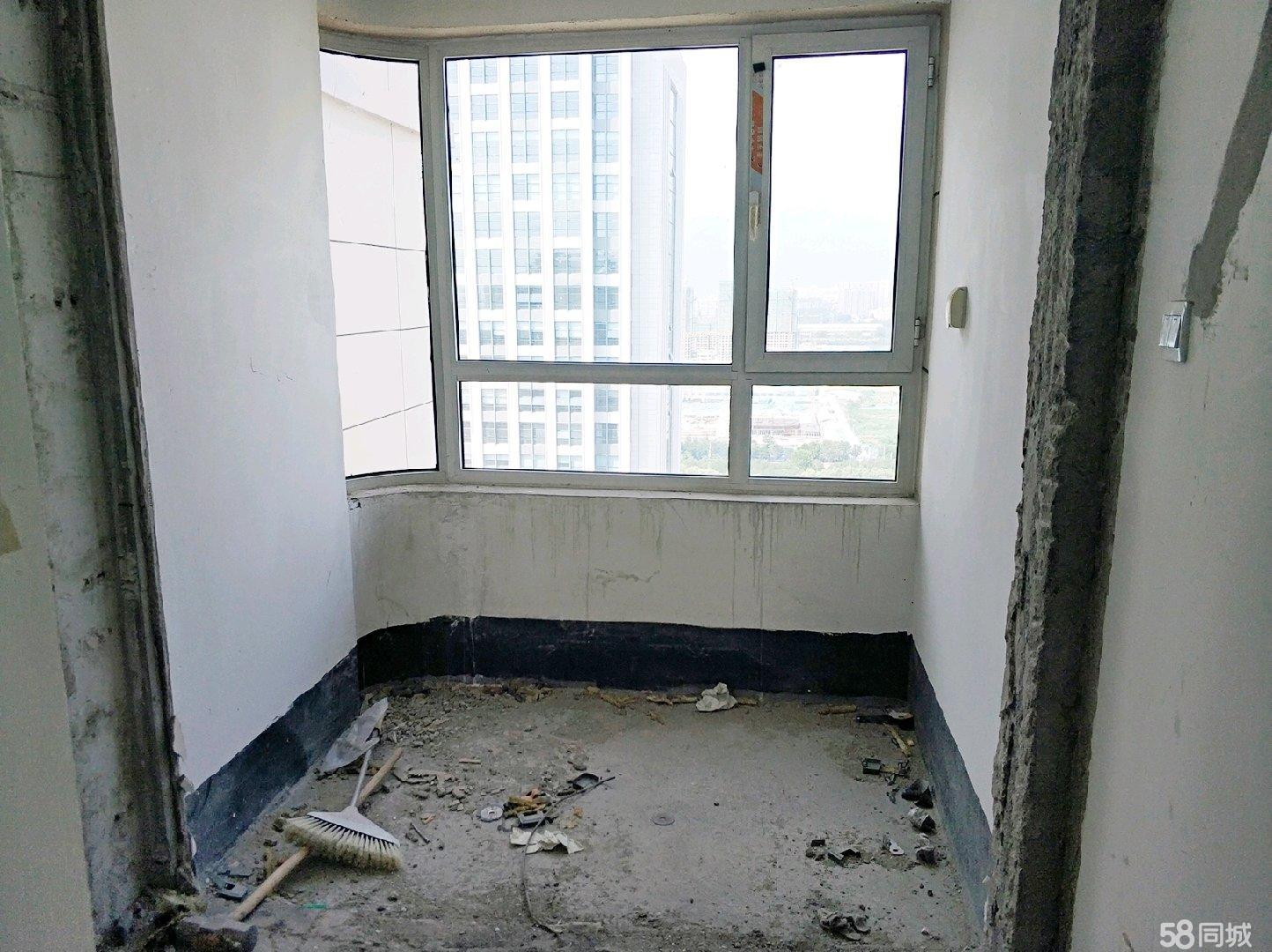 五矿A1,112平26楼95万不分中介费