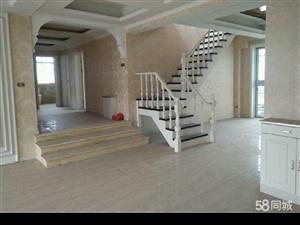 水上公园5室2厅2卫一厨带阁楼、带地下室