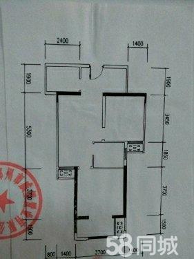 未来城悦居2室2厅1卫个人出售中介勿扰