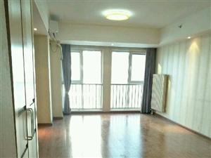 万达公寓ABCD座办公居住华府1室1厅1卫