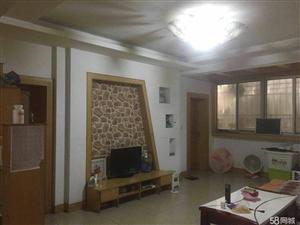 宁强县电信局家属院3室2厅1卫116平米
