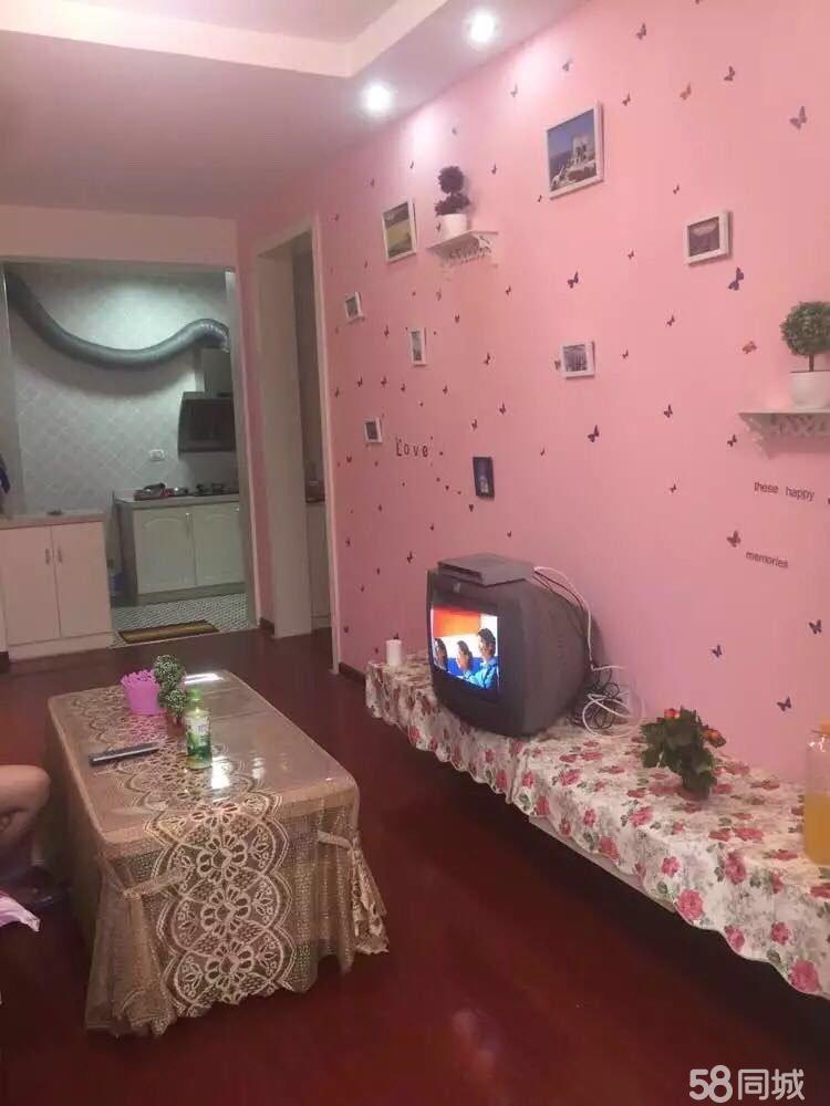 巴马新隆小区一房一厅出售