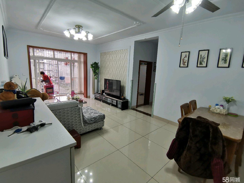 涪江河畔C区10栋1单元3楼3室2厅1卫