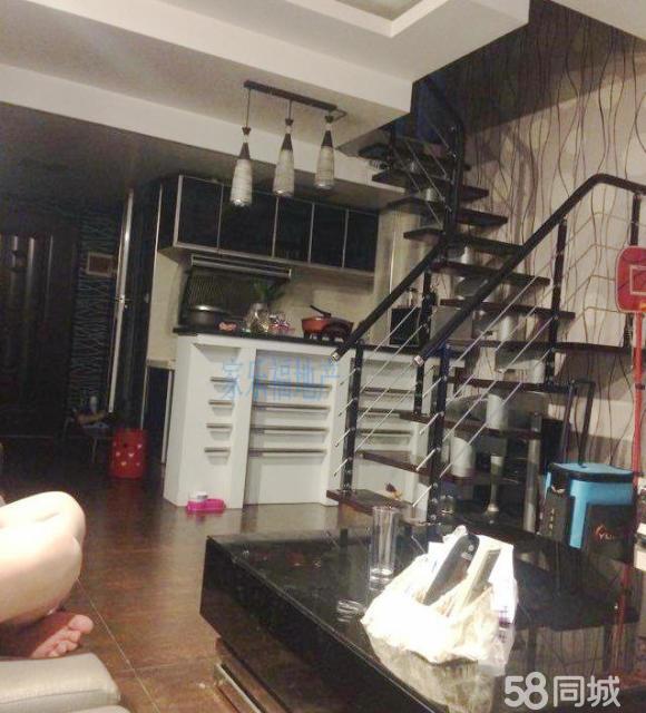 碧江火车站江华国际电梯中装3室1厅1卫67