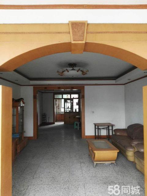 上江北书香府第对面3室两卫单价4600元/平米
