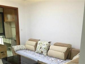 临川凤凰城3室2厅128平米精装修,三台空调,拎包入住