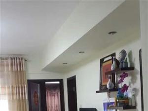 【美丽花城小3房】精装修、户型靓、电梯高层、开价31万